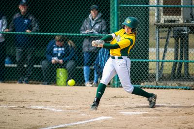 WSU softball sets sights on conference title