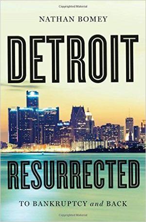 Detroit Free Press reporter uncovers Detroit bankruptcy