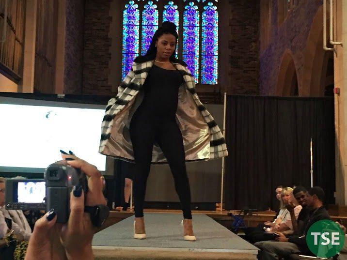 Wsu S Fashion Design And Merchandising Organization Hosts Annual Fashion Show Arts Entertainment Thesouthend Wayne Edu