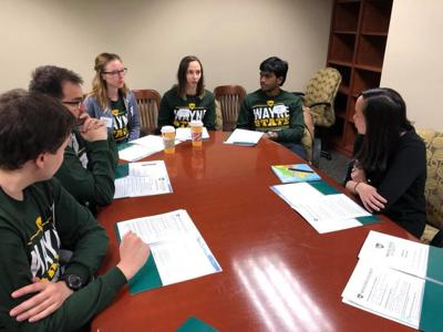 WSU to lobby for $11.8 million from state government