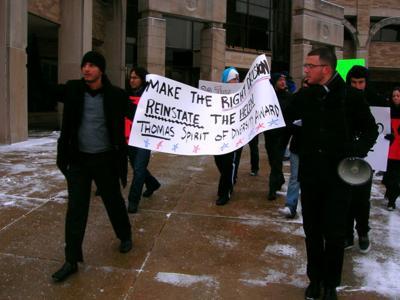 WSU won't reinstate Helen Thomas award