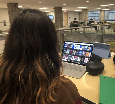 WSU Libraries change access to streaming service