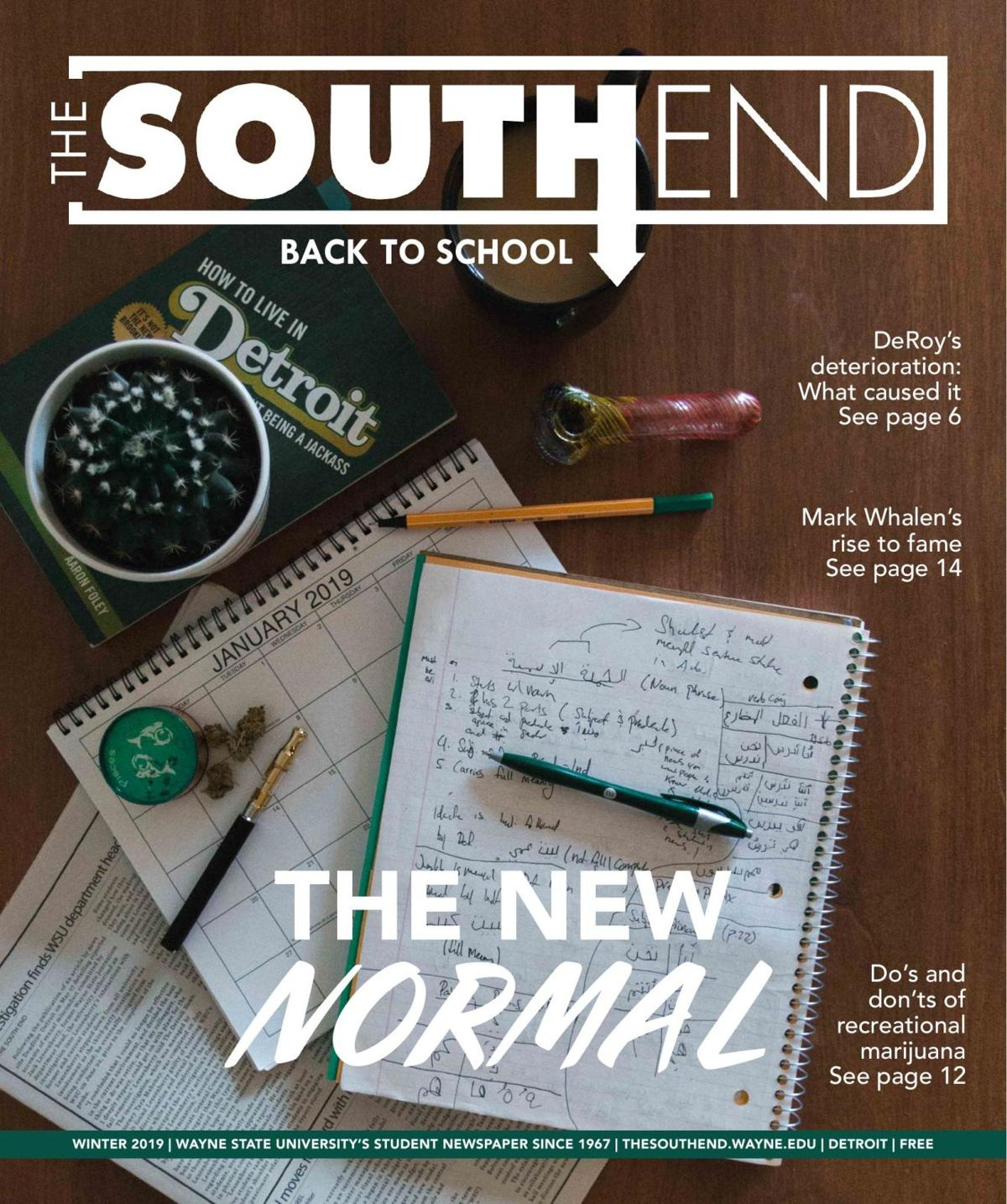 Winter 2019 Back to School Print Edition