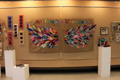 Healing through art: WSU offers Saturday Art Therapy Workshop