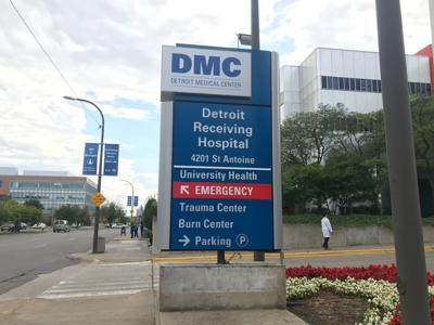 DMC allows some WSU pediatricians to work after ban