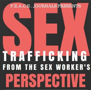 P.E.A.C.E. Journals to host human trafficking awareness event