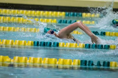 Women's swim and dive look to defend title at GLIAC Championship