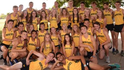 WSU cross-country teams show promise for future