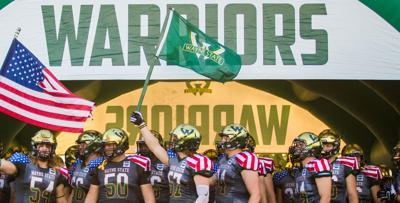 WSU football looks to bounce back from last year's losing season