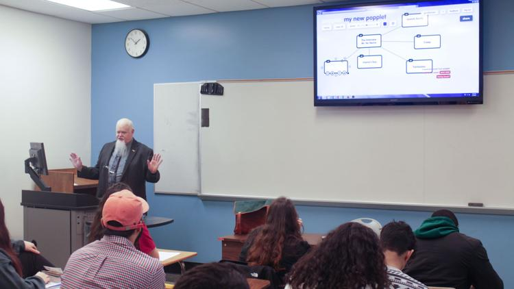 Professor Liebler teaches creative writing and Introduction to Fiction: Literature and Writing at Wayne State University.