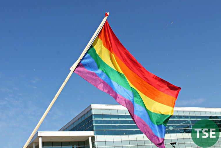 """""""There is no denying that this grant will be inadvertently helping LGTBQ people at a higher rate than some others,"""""""