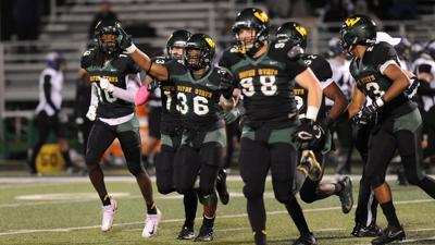 WSU football defeats Ashland University in overtime thriller