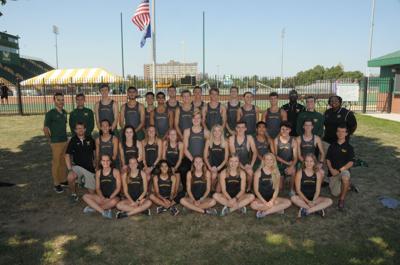 Two Warrior runners named GLIAC Athlete of the Week