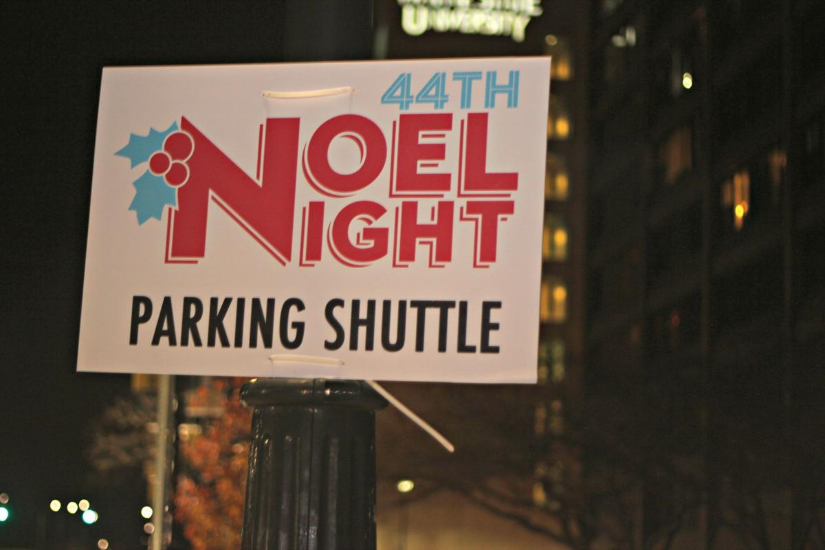 44th Annual Noel Night lights up Midtown