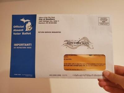 Study by WSU students finds missing USPS collection boxes prior to November election