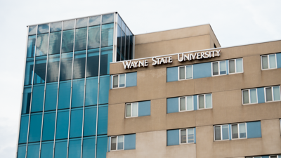 Wilson provides update on campus flooding