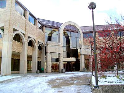 WSU expanding, extending UGL's 24-hour access