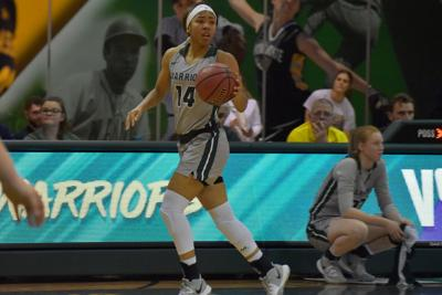Women's basketball loses to Ashland, men's basketball falls in season finale