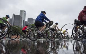 Cyclists Unite!