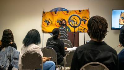 BSU collects student concerns in hostile climate hearing