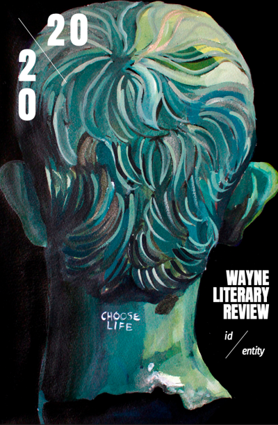 Students express ideas of identity in 2020 Wayne Literary Review