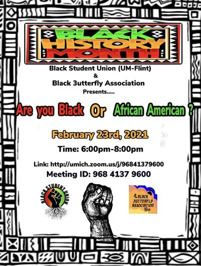 WSU community celebrates Black History Month with virtual events