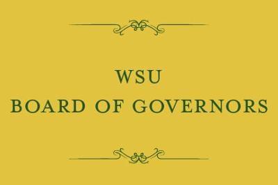 WSU BOG approves 2021 budget, factors could lead to future shortfalls