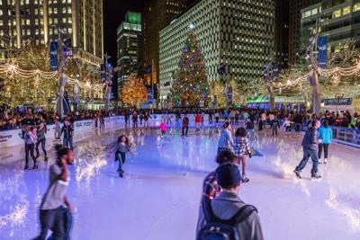 """""""I like that it is located downtown because I feel that it has developed so well over the past few years and it's fun to see so many people there."""""""