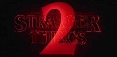 "What danger lies ahead? Will Eleven return? What will happen to Barb? These questions and more will be answered in the second season of the sleeper Netflix hit ""Stranger Things."""