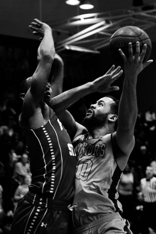 Men's Basketball vs Ferris State