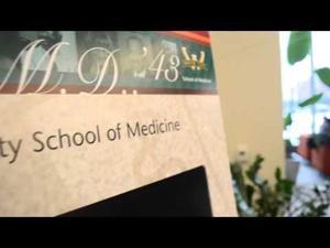 Warrior Weekly: Black History Month Exhibit At Wayne State's School Of Medicine