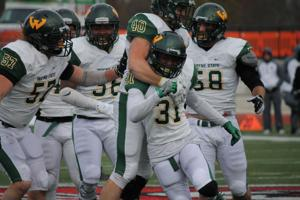 Warrior Football wins in overtime at Davenport