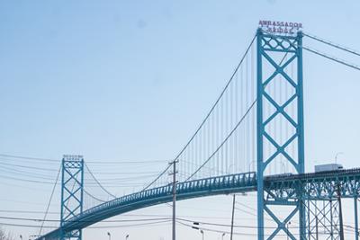 Canada-U.S. border closure affects WSU's Canadian students