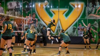 WSU Volleyball Preseason Analysis