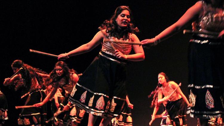 Wayne State ISA presents Jashan: The Spirit of the Circus