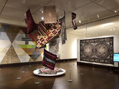 Newly designed exhibit celebrates 30th anniversary of the Eiteljorg