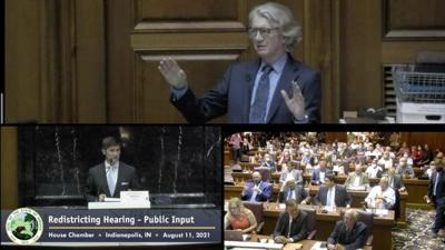 The criticism continues: Legislators faced harsh comments from citizens during public hearings