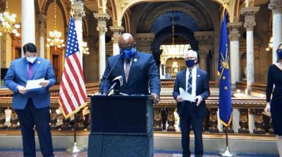 Senate Democrats want redistricting reform in 2021