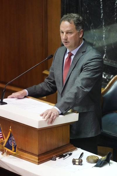 Republican leaders plan to complete redistricting by October