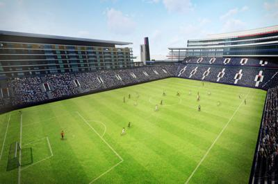 Indy Eleven and Indianapolis will have more time to finalize plans for stadium after governor signs bill into law