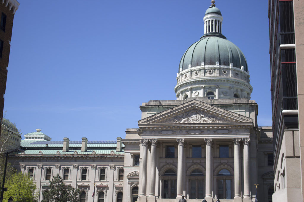 New lawmakers bring controversy, diversity to General Assembly on Organization Day