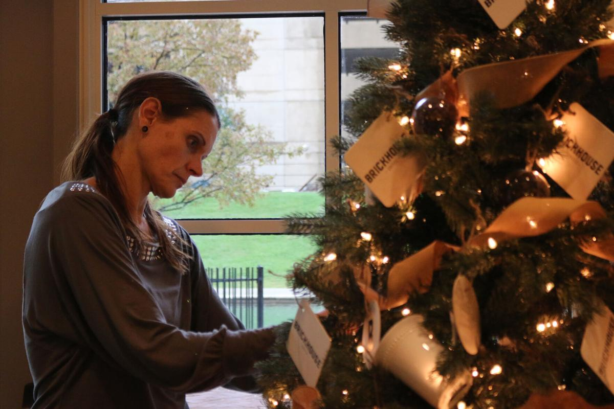 Festival of Trees kicks off holiday season