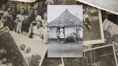 Documentary Memory Is Our Homeland: Polish refugees in East Africa, at Cinéma du Musée Sept. 17