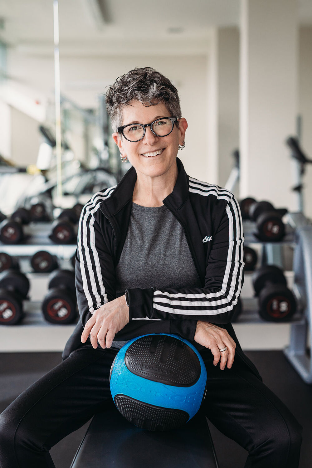 Suzanne Reisler Litwin: The Spring 2021 Series — Pumping Up Positivity — Part One: Do It!