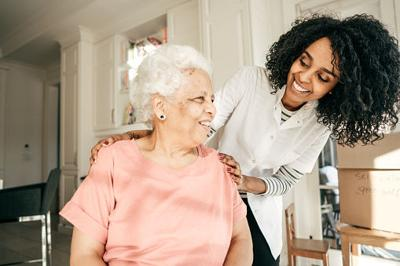 Seniors & Aging: Emergency Planner – What If?