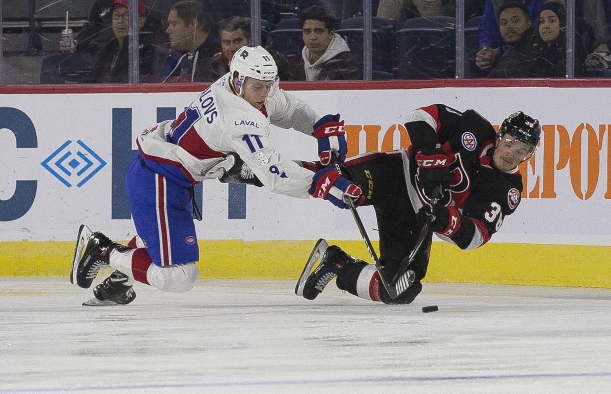A trio of signings of Rocket players makes for a busy week