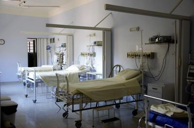 Covid hospital stays costly