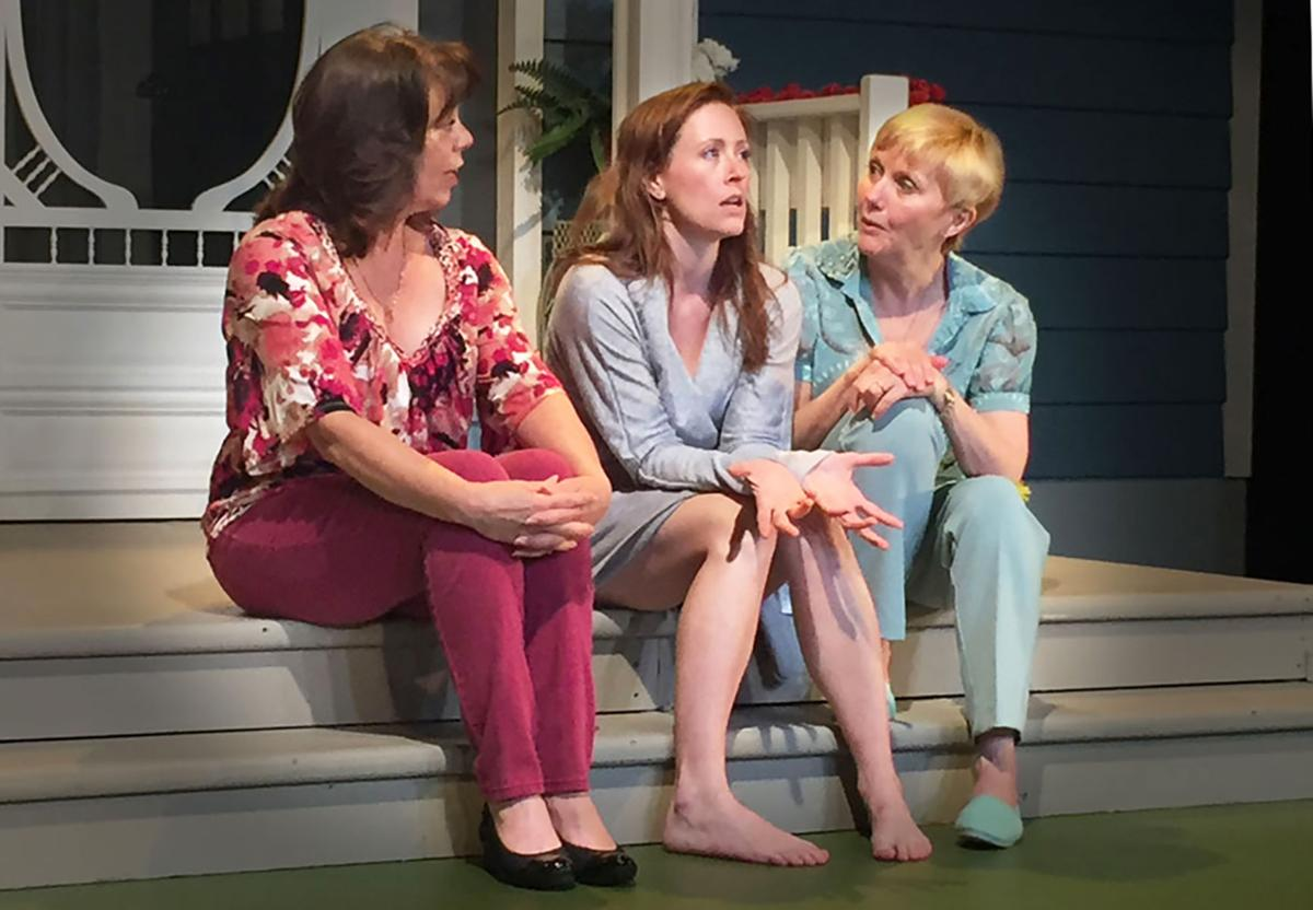 Upper Canada Playhouse in Morrisburg opens its summer season with Where You Are