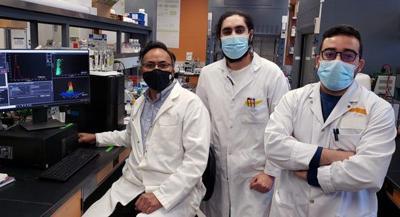 Research highlights new Alzheimers marker