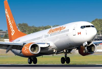 Sunwing introduces new flexible booking and cash back